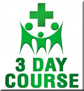 3 Day Course
